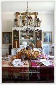 from my front porch to yours thanksgiving dining room french