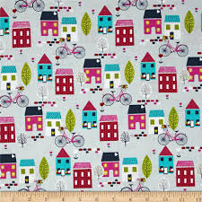 around town town gray home decor colors print fabrics and prints around town town gray town towngray fabrichome decor colorsquilting fabricprint