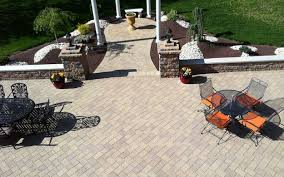 Paver Patio Nj New Jersey Masonry Contractor Patios Pool Decks Driveways