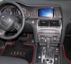 Audi Q7 Inside Macarbon U0027s Blog Audi Q7 Carbon Interior