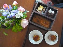 cours de cuisine roellinger au cidre et aux épices le grog des iles signé roellinger du bruit
