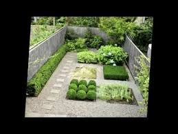 Townhouse Backyard Ideas Designing Your Townhouse Garden Landscape Design Youtube