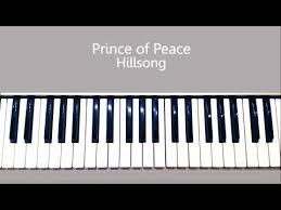 ukulele keyboard tutorial prince of peace ukulele chords by hillsong united worship chords