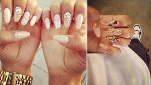 stickers nail art chanel best nail 2017 chanel nail art stickers