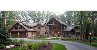 Beautiful Mountain Houses by Log Mansions New York Log Homes Cedar Log Cabin Homes Beaver