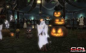 ffxiv halloween