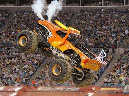 monster truck show roanoke va monster jam announces driver changes for 2013 season truck trend news