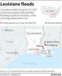 louisiana map areas louisiana flooding maps update 911 not working in some areas