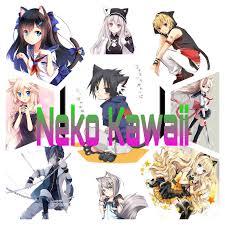 imagenes kawai de chicas la resistencia del manga reencuentro con lo neko kawaii