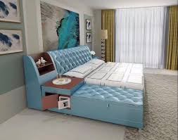 Furniture With Storage Compare Prices On Storage Leather Bed Online Shopping Buy Low