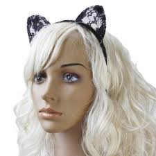 halloween cat ears headband compare prices on black cat costume accessories online shopping