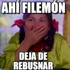 Maria Meme - ahí filemón india maria meme on memegen