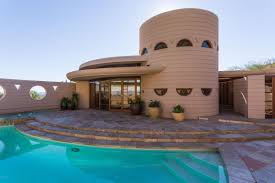 Frank Lloyd Wright Houses For Sale Biltmore Majo Mansour Fine Properties