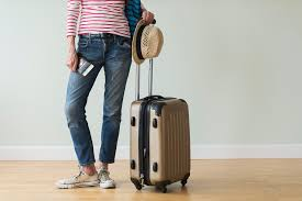traveling suitcase images 10 genius packing hacks from travel experts real simple jpg