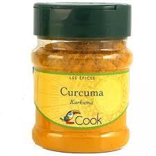 cuisiner le curcuma curcuma en poudre 80 g cook