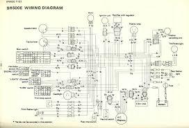 yamaha xs400 wiring diagram yamaha rd200 wiring diagram wiring