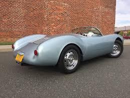 porsche spyder replica 1955 porsche spyder 550 beck sportscar workshops