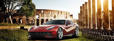 enzo rental rental in italy hire a california 458 430 360