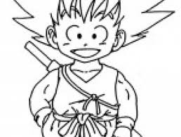 anime dragon ball coloring coloring pages dragon