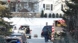 15 old house lane chappaqua fire breaks out on bill and hillary clinton s chappaqua property