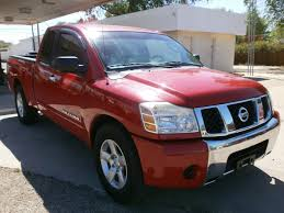 nissan titan for sale 2007 nissan titan for sale in roswell nm 88201