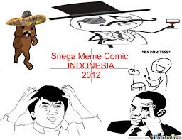 Meme Comics Indonesia - snega meme comic indonesia by ibnuishlah meme center