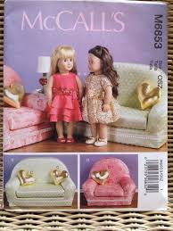 20 best 18 inch doll patterns furniture images on pinterest