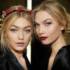 Makeup Ily karlie kloss on instagram hbd gg ily makeup and makeup tips