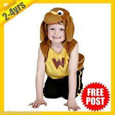 wiggles costume ebay