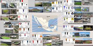 Torreon Mexico Map by