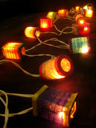 battery operated paper lantern lights 20 multicoloured battery operated mini chinese led string paper