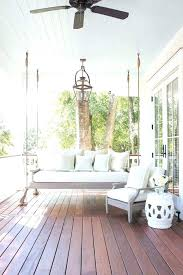 front patio furniture ideas image source a amazing blue porch
