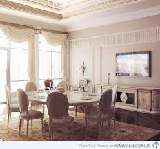 Classic Dining Room 20 Traditional Dining Room Designs Home Design Lover