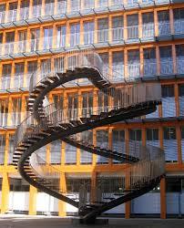 treppen m nchen file olafur eliasson umschreibung endlose treppe 2004 kpmg