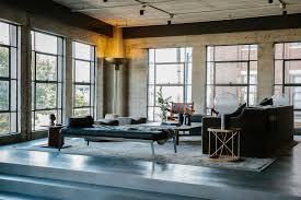 industrial loft 1920 s warehouse in los angeles turned into a splendid modern