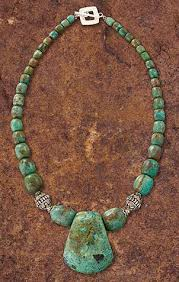 turquoise necklace designs images Desert southwest designer turquoise jewelry designer coral gif