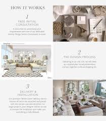 our approach interior design service oka