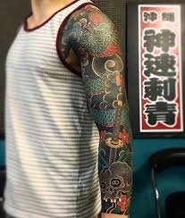 the 25 best irezumi sleeve ideas on pinterest tebori tattoo
