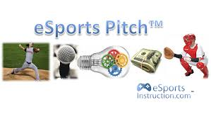 Web Accelerators Title Esports Business Accelerator Pitch Event Los Angeles Tickets Los
