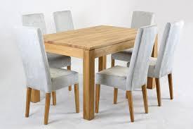 light oak dining room sets light oak dining chairs jack velvet legs grey funique 5