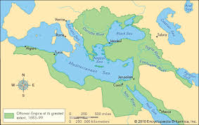 What Was The Ottoman Empire Ottoman Empire Geography Britannica Homework Help