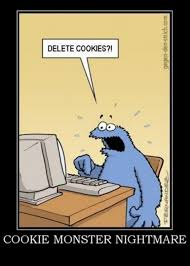 Cookie Monster Meme - cookie monster nightmare from meme to you