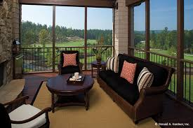 house plans with sunrooms screened u0026 covered porch designs