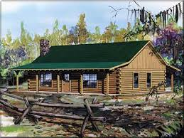 log home floor plans from log home living page 3