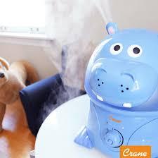 humidificateur chambre bébé humdificateur d air pour améliorer la qualité de l air intérieur