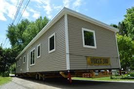 efficiency vermont zem program vermod homes