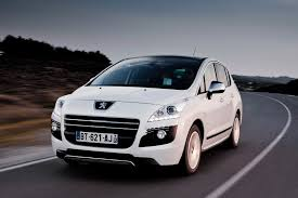peugeot 3008 white 2017 peugeot 3008 pictures posters news and videos on your pursuit