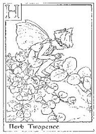 fairy coloring pages images flower fairies flower