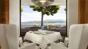 bayview by michel roth michelin star restaurant geneva
