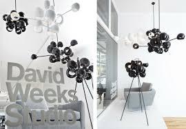 David Weeks Chandelier Spotlight David Weeks U0027 New Tribeca Studio Remodelista
